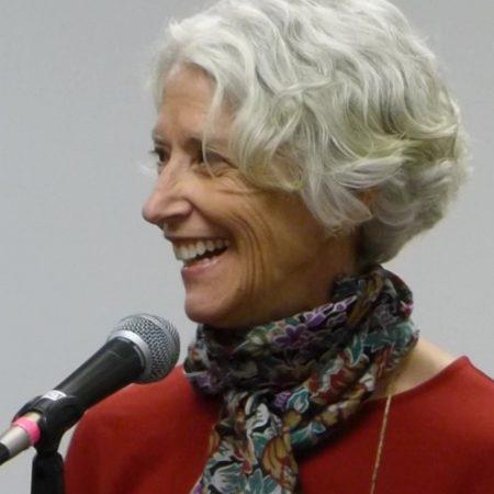 Kathleen Santopietro Headshot